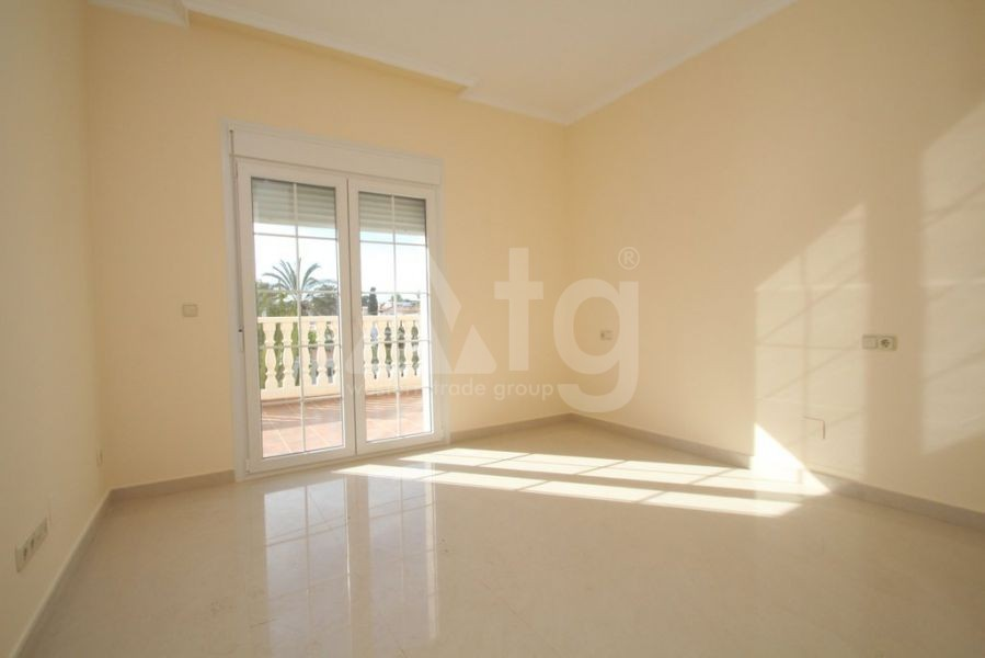 Townhouse de 3 chambres à La Vila Joiosa - QUA8628 - 9