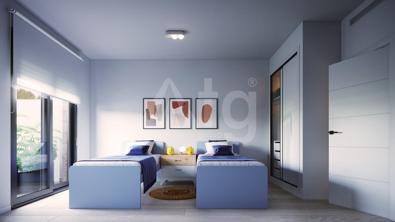 Townhouse de 3 chambres à Bigastro - SUN116089 - 10