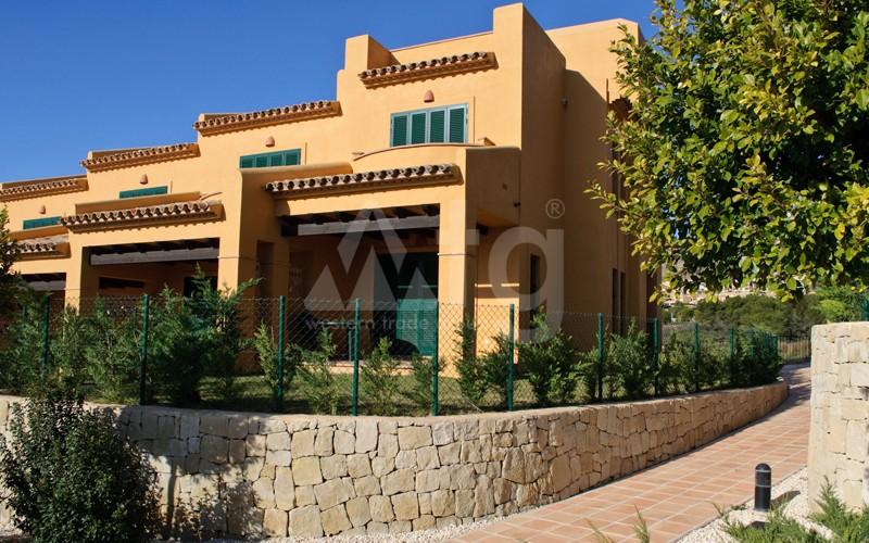 Townhouse de 2 chambres à Finestrat - GMP119445 - 12