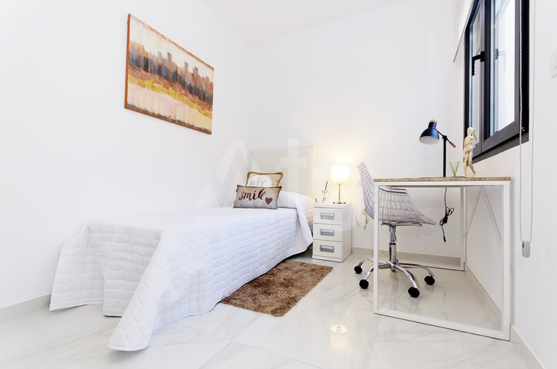Townhouse de 3 chambres à Villamartin - SUN2909 - 12