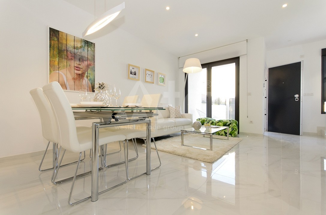 Townhouse de 3 chambres à Villamartin - SUN2909 - 5
