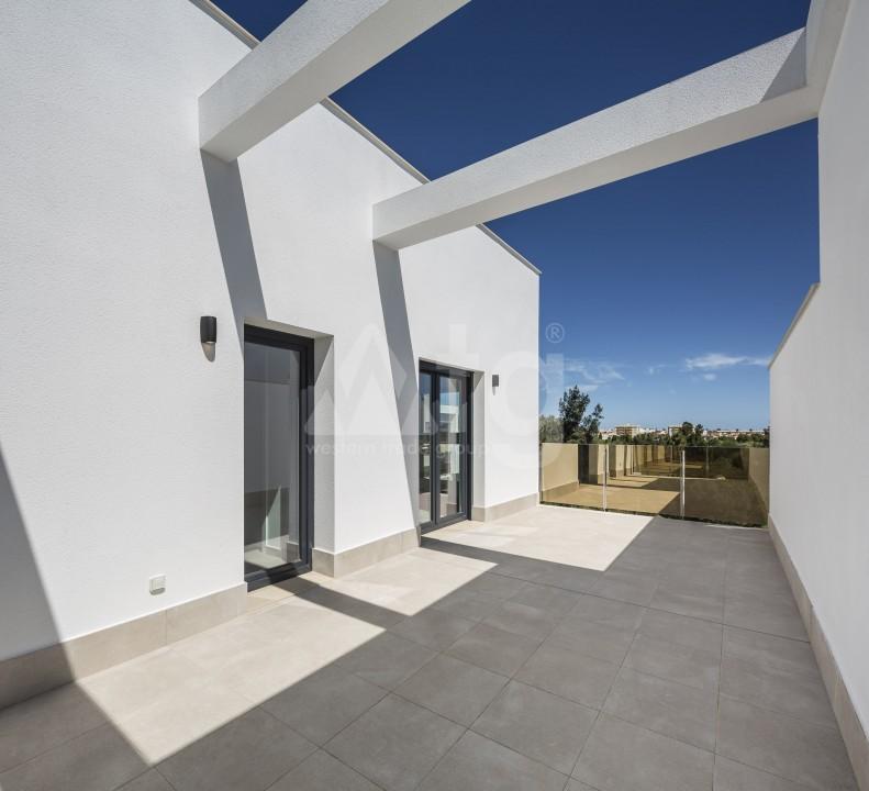 Townhouse de 3 chambres à La Vila Joiosa - GD6319 - 6