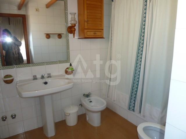 Townhouse de 3 chambres à Guardamar del Segura - AG9024 - 13