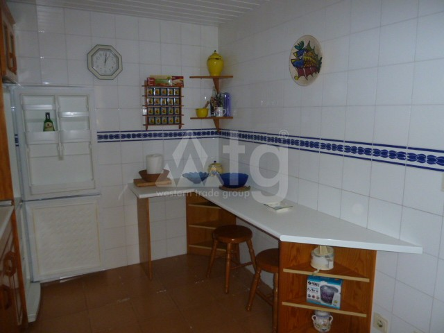 Townhouse de 3 chambres à Guardamar del Segura - AG9024 - 14