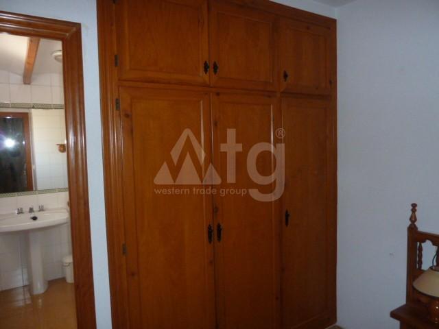 Townhouse de 3 chambres à Guardamar del Segura - AG9024 - 15
