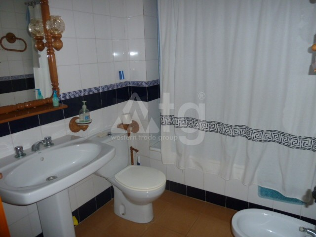 Townhouse de 3 chambres à Guardamar del Segura - AG9024 - 6