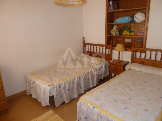 Townhouse de 3 chambres à Guardamar del Segura - AG9024 - 9