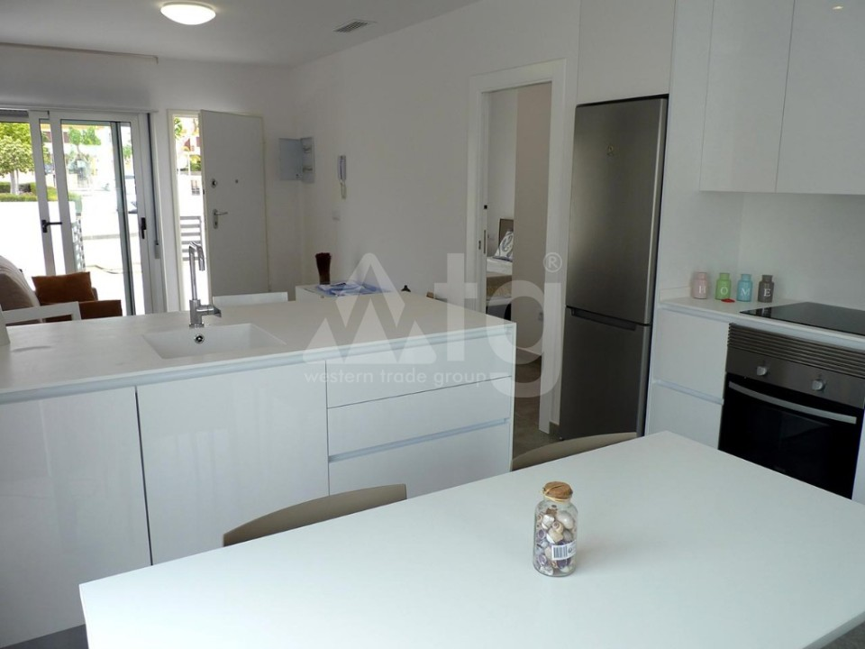 Villa de 3 chambres à Las Colinas - GEO8120 - 9