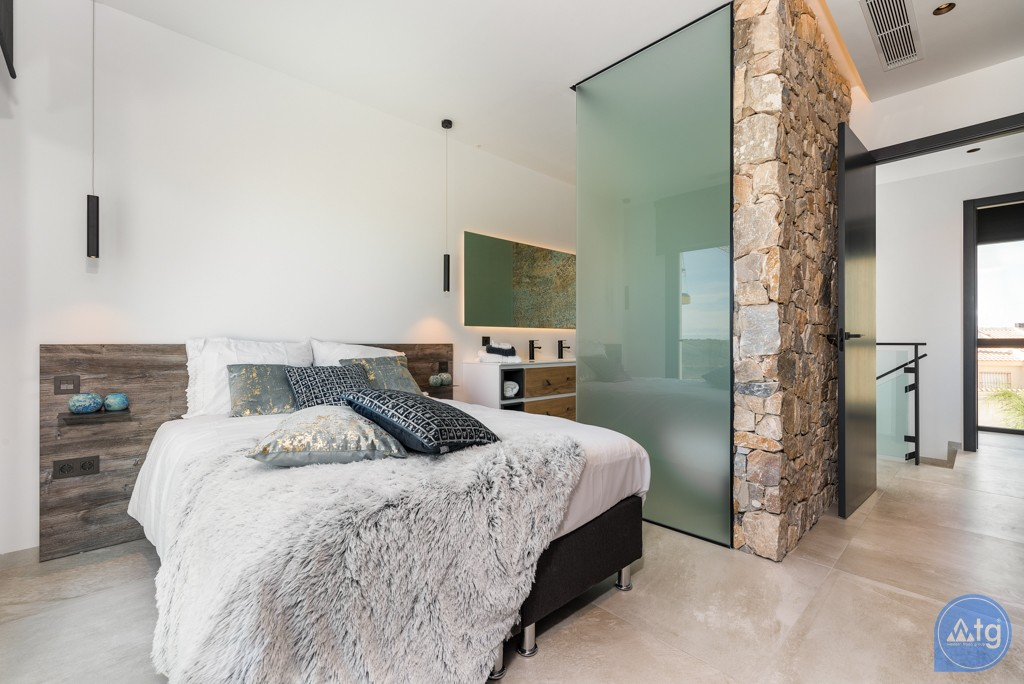 Villa de 3 chambres à Rojales - BL117823 - 16