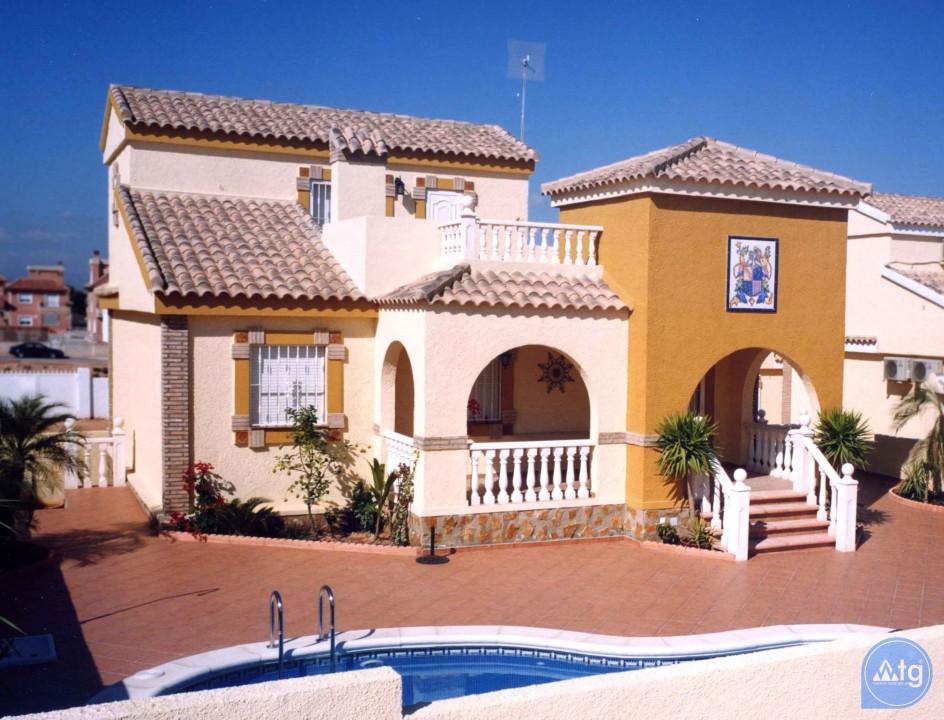 Villa de 5 chambres à Gran Alacant - MAS117266 - 1