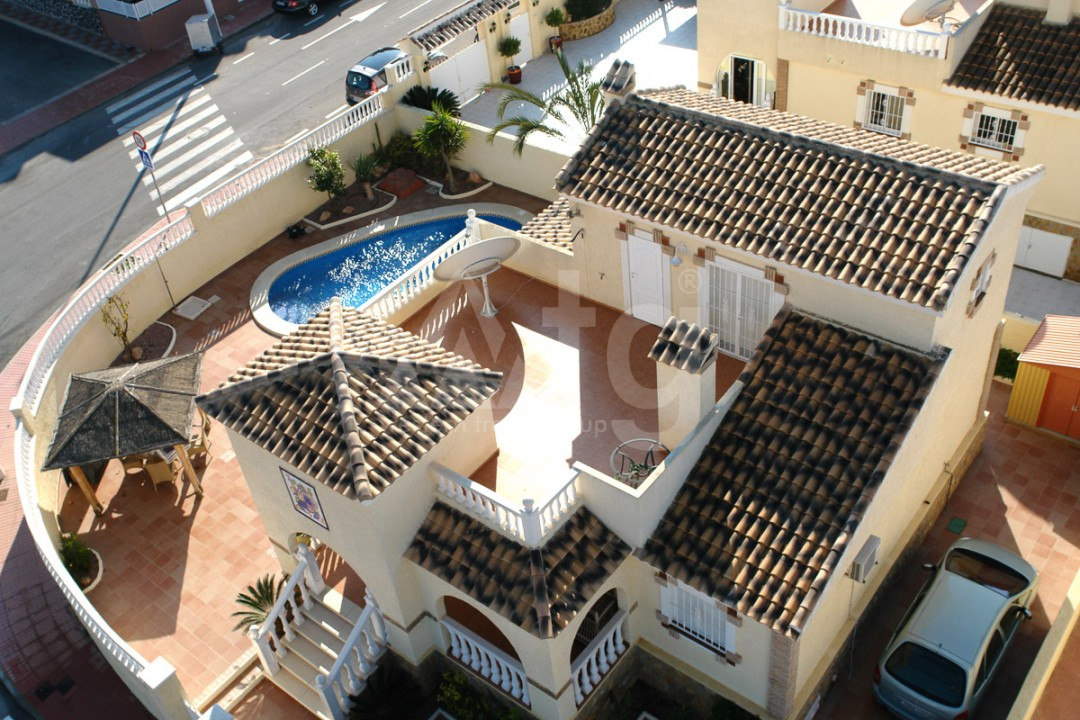 Villa de 5 chambres à Gran Alacant - MAS117266 - 2