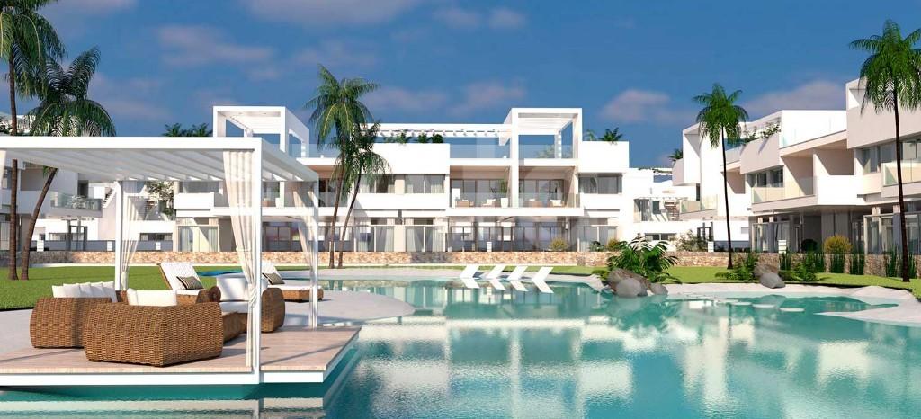 Villa de 3 chambres à La Marina - AT8026 - 1