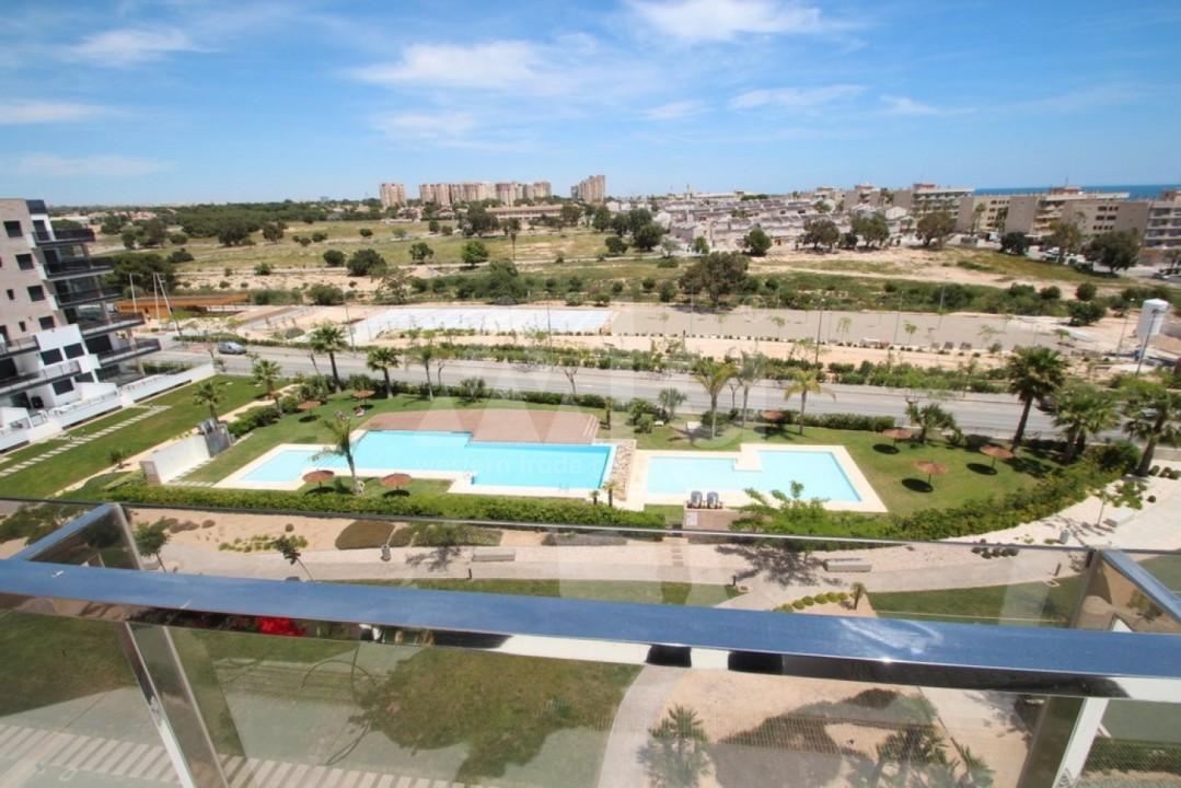 Villa de 3 chambres à Los Alcázares - WD113955 - 2
