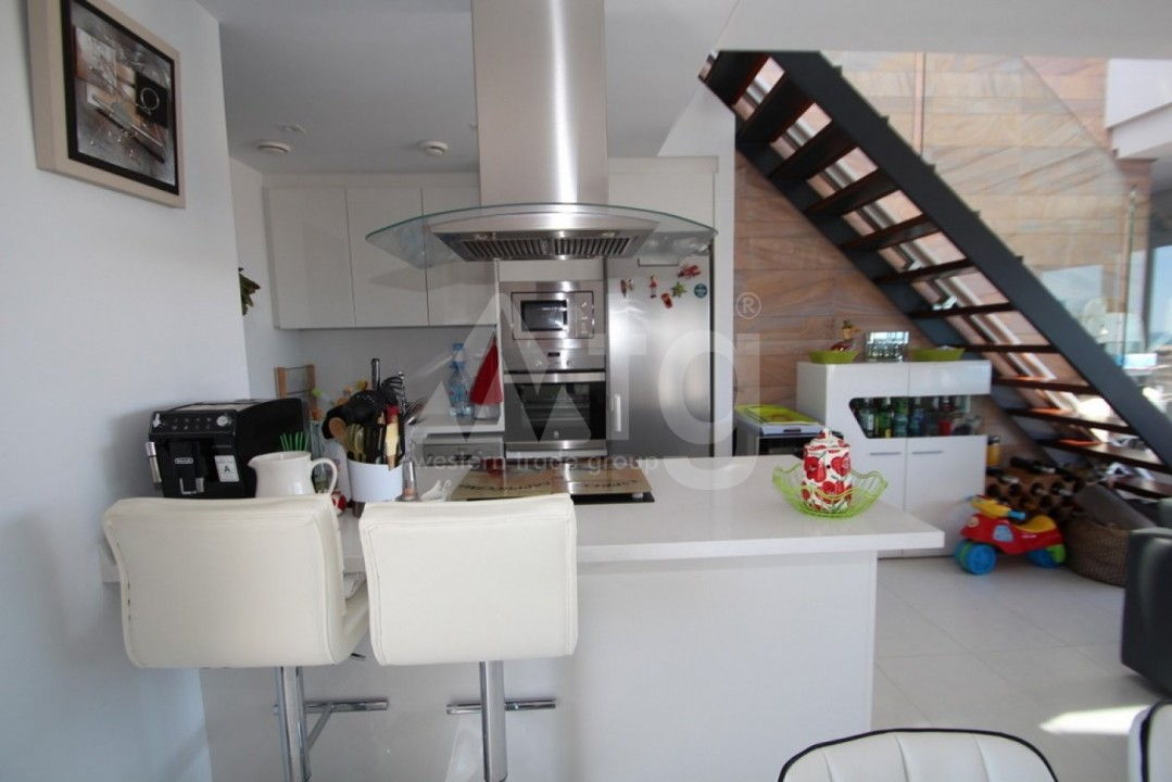 Villa de 3 chambres à Los Alcázares - WD113955 - 6