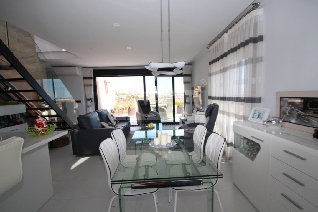 Villa de 3 chambres à Los Alcázares - WD113955 - 9