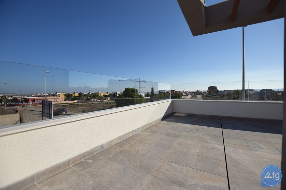 Villa de 3 chambres à Los Montesinos - OI7628 - 29