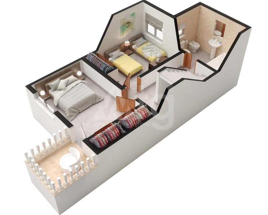 Villa de 3 chambres à Los Montesinos - OI7628 - 3