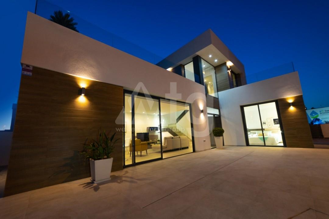 Villa de 3 chambres à Los Montesinos - PP7661 - 21