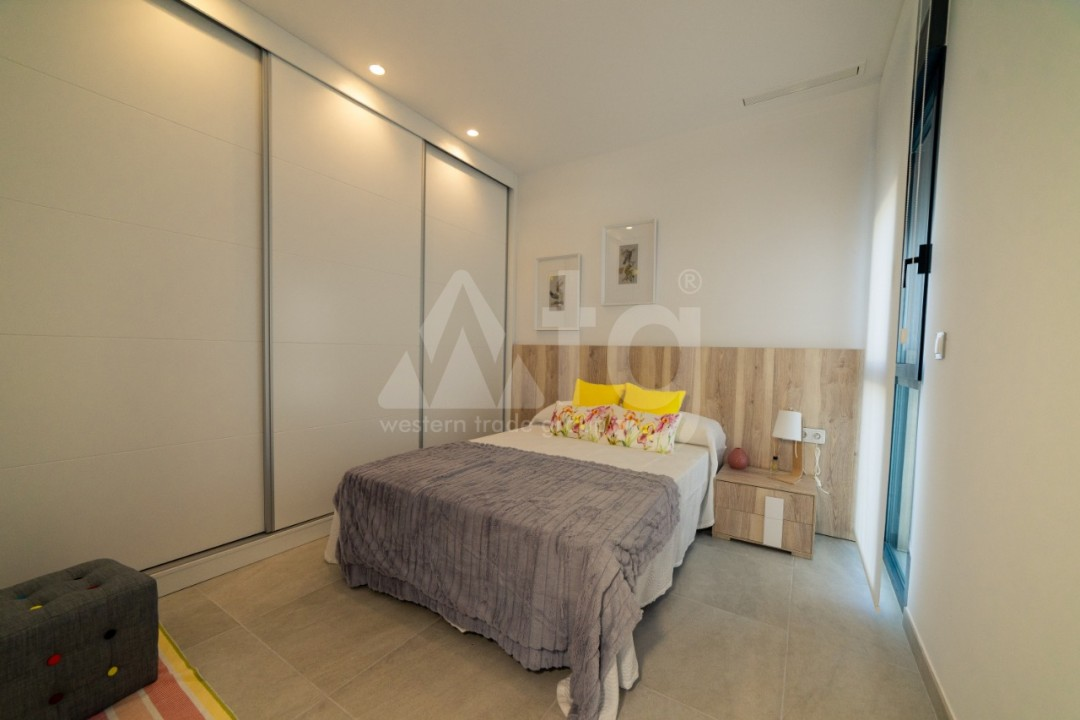 Villa de 3 chambres à Los Montesinos - PP7661 - 22