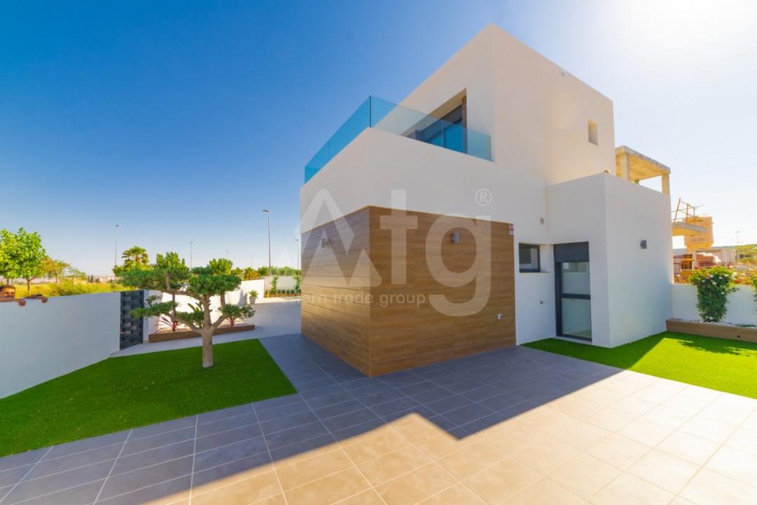 Villa de 3 chambres à Los Montesinos - PP7661 - 23