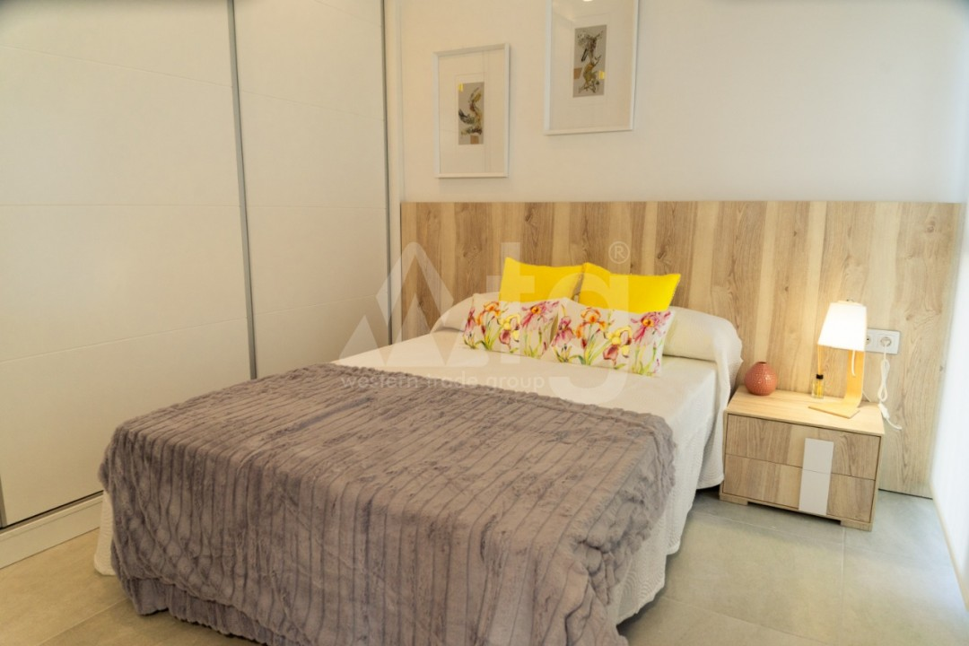 Villa de 3 chambres à Los Montesinos - PP7661 - 25