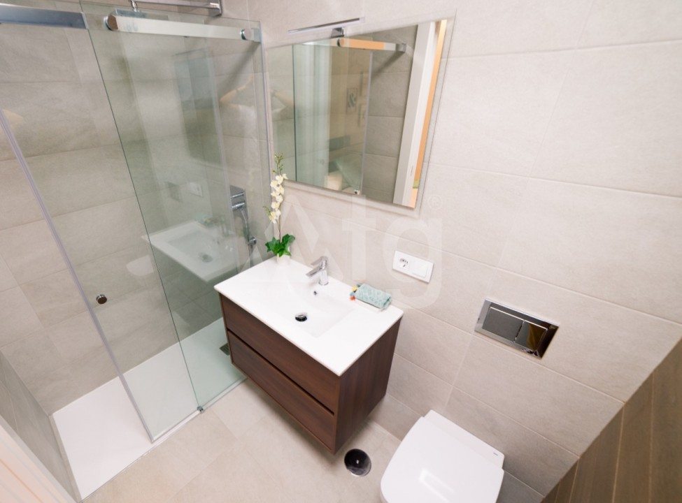 Villa de 3 chambres à Los Montesinos - PP7661 - 27