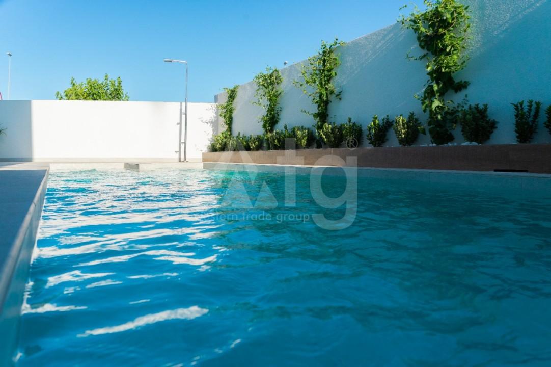 Villa de 3 chambres à Los Montesinos - PP7661 - 31