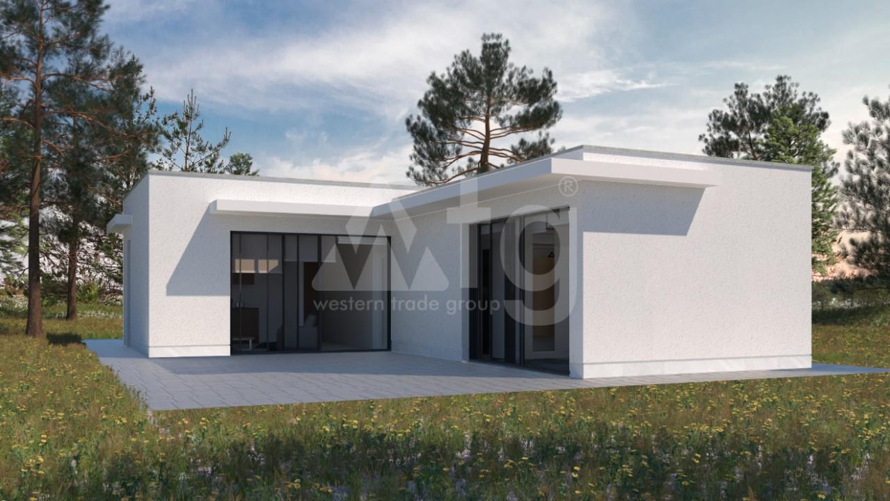 Villa de 2 chambres à Mutxamel - PH1110553 - 2