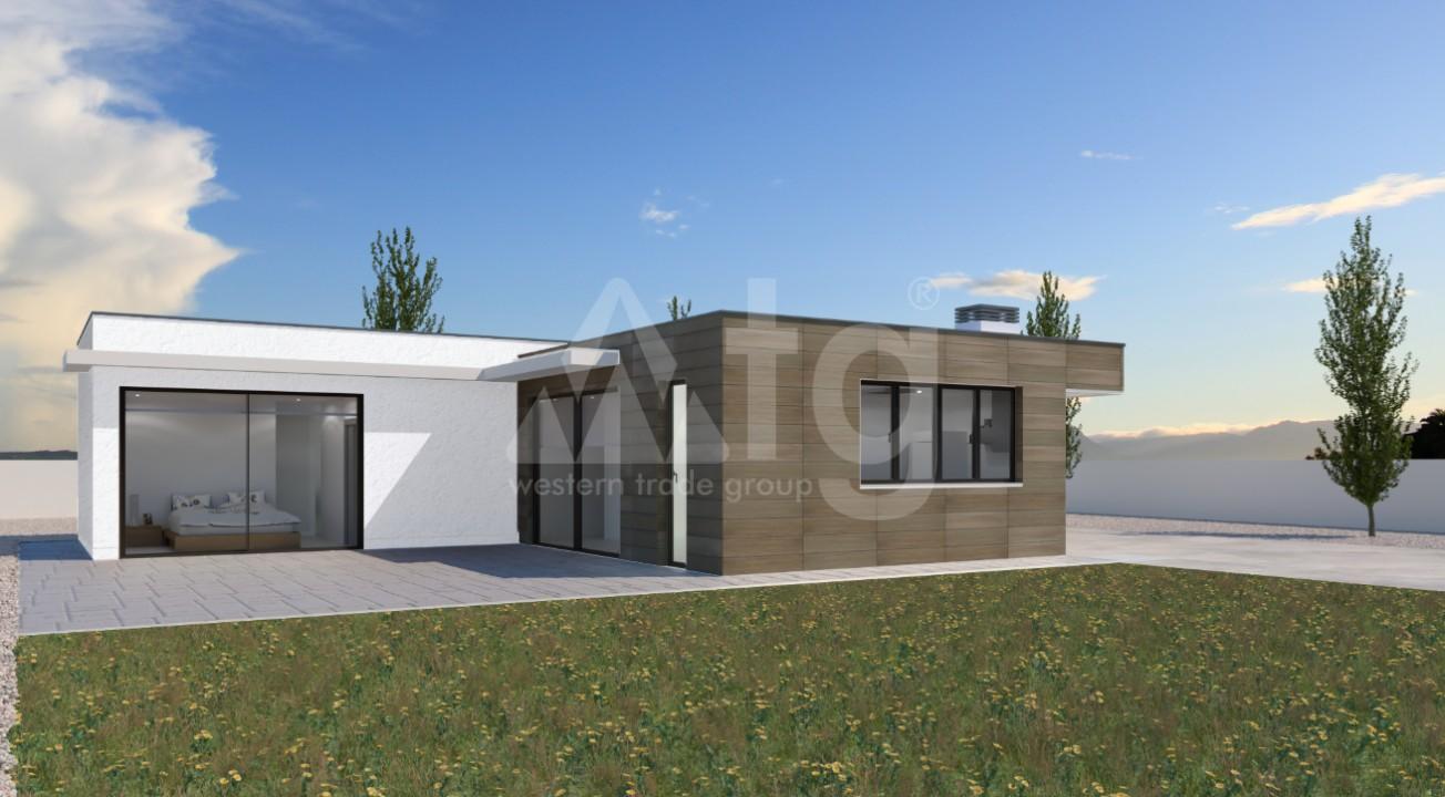Villa de 3 chambres à Mutxamel - PH1110506 - 2