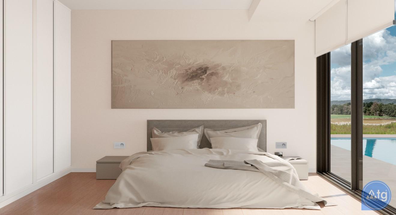 Villa de 3 chambres à Mutxamel - PH1110506 - 5