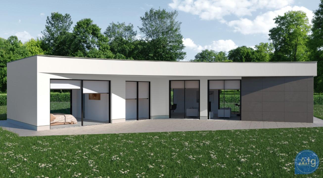 Villa de 3 chambres à Mutxamel - PH1110286 - 2