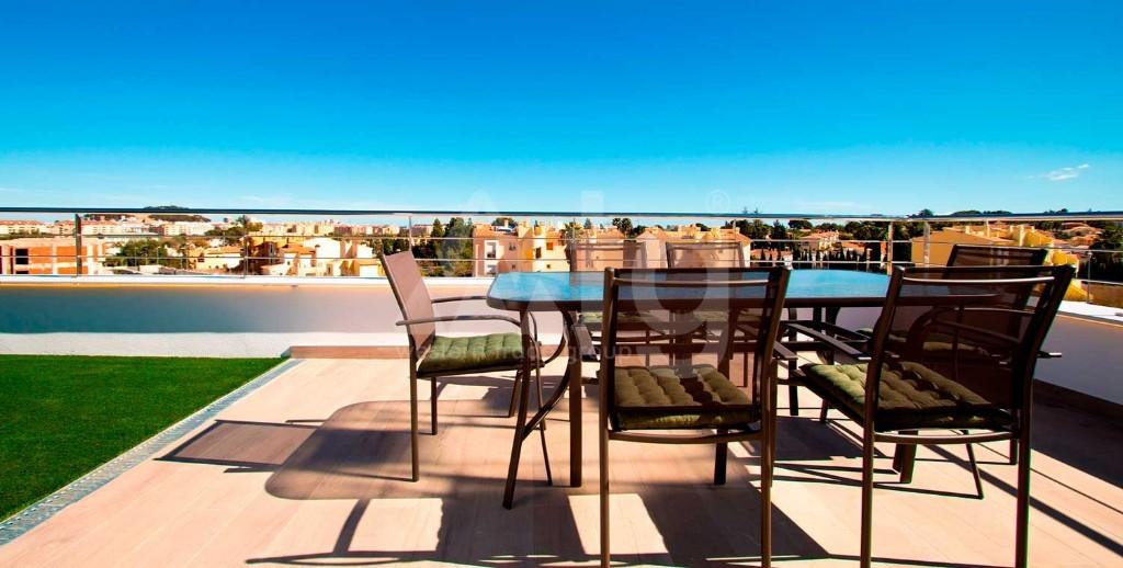 Villa de 3 chambres à Pilar de la Horadada - RP8069 - 17