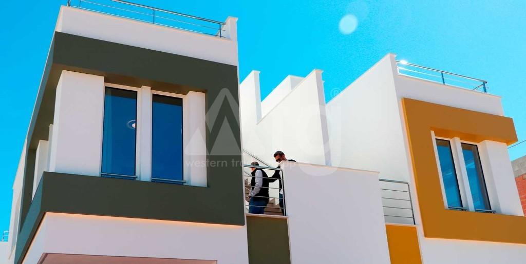 Villa de 3 chambres à Pilar de la Horadada - RP8069 - 18