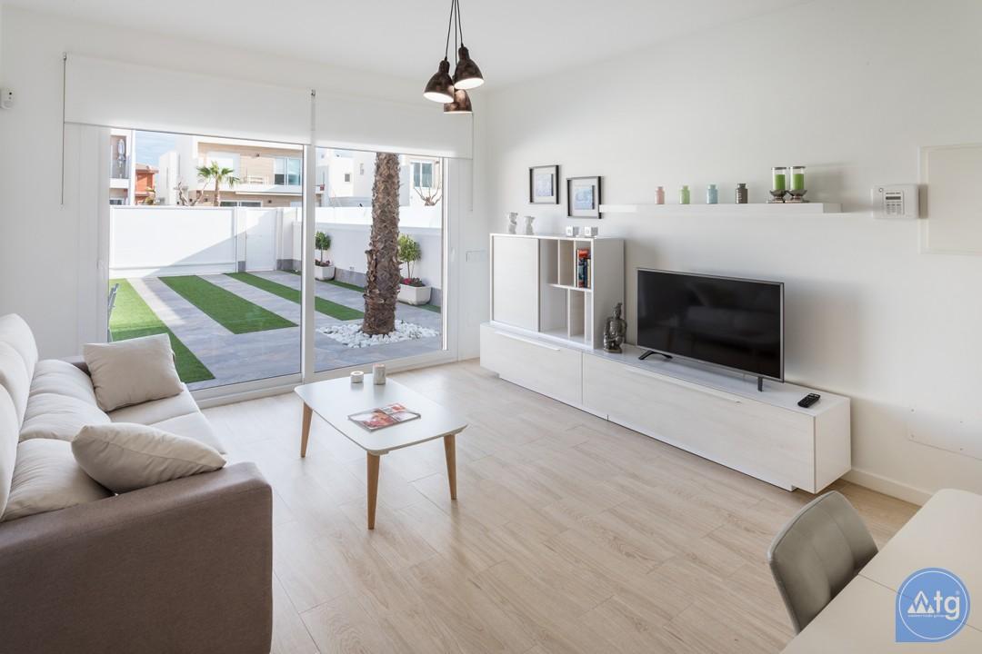 Villa de 3 chambres à Pilar de la Horadada - RP8069 - 34