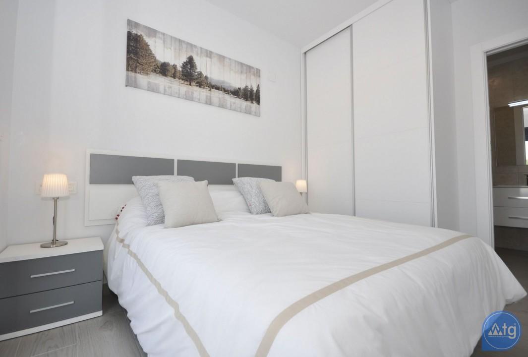 Villa de 3 chambres à Pilar de la Horadada - MT8478 - 14