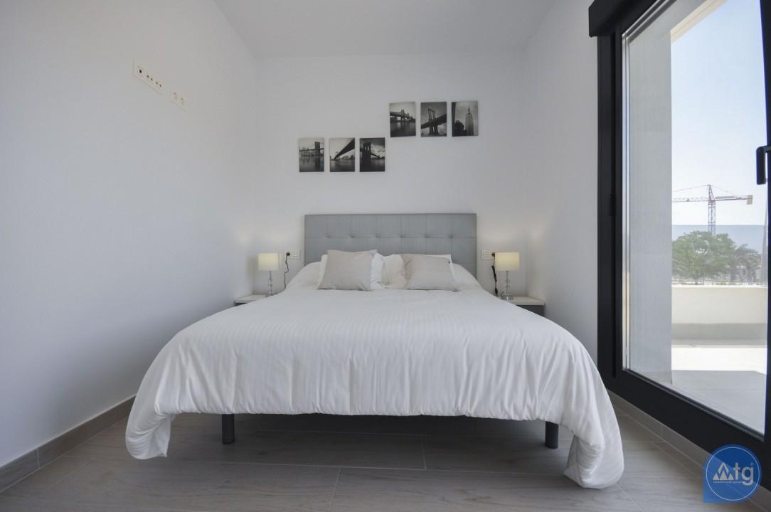 Villa de 3 chambres à Pilar de la Horadada - MT8478 - 16