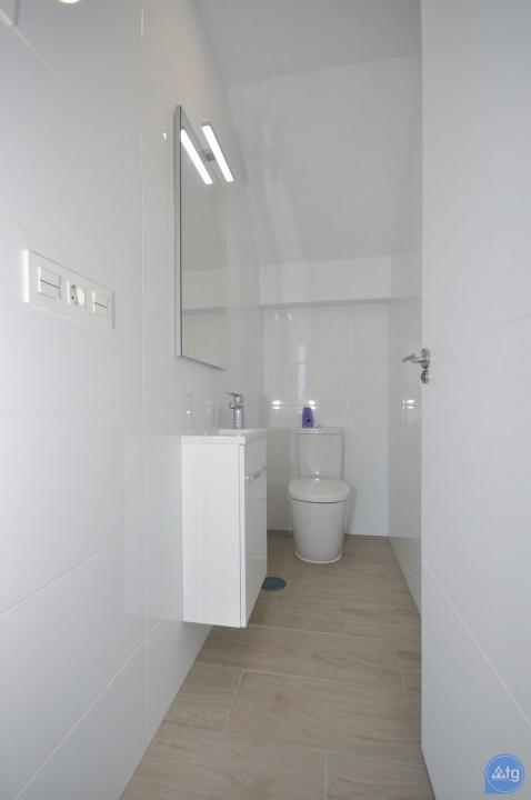 Villa de 3 chambres à Pilar de la Horadada - MT8478 - 21
