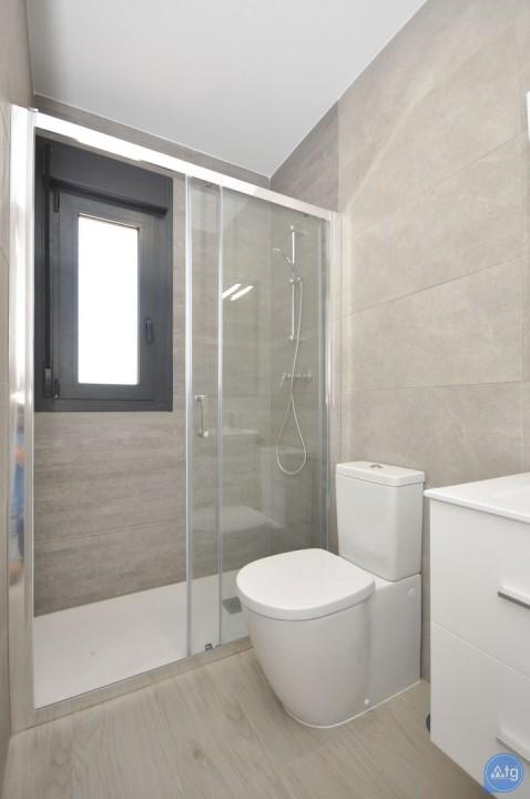 Villa de 3 chambres à Pilar de la Horadada - MT8478 - 24