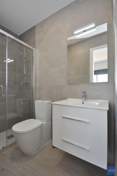 Villa de 3 chambres à Pilar de la Horadada - MT8478 - 25