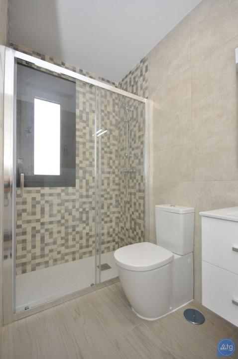 Villa de 3 chambres à Pilar de la Horadada - MT8478 - 28