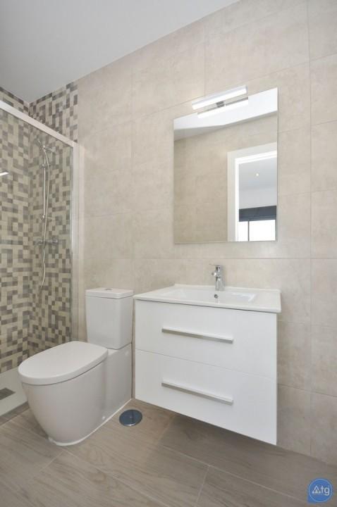 Villa de 3 chambres à Pilar de la Horadada - MT8478 - 29