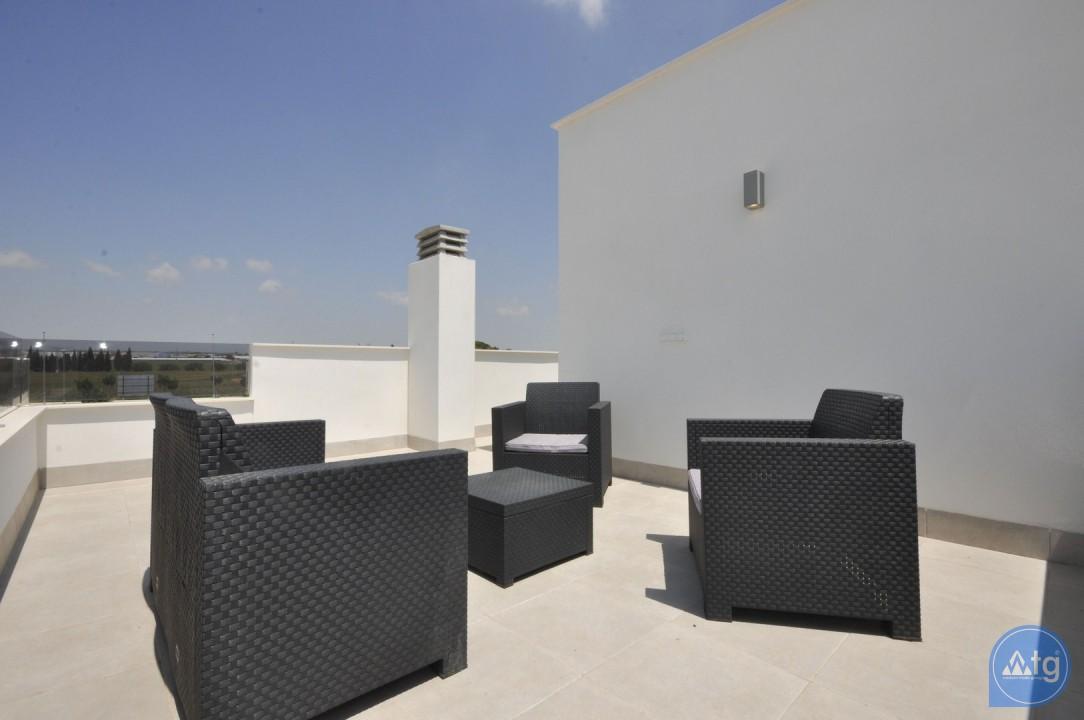 Villa de 3 chambres à Pilar de la Horadada - MT8478 - 30