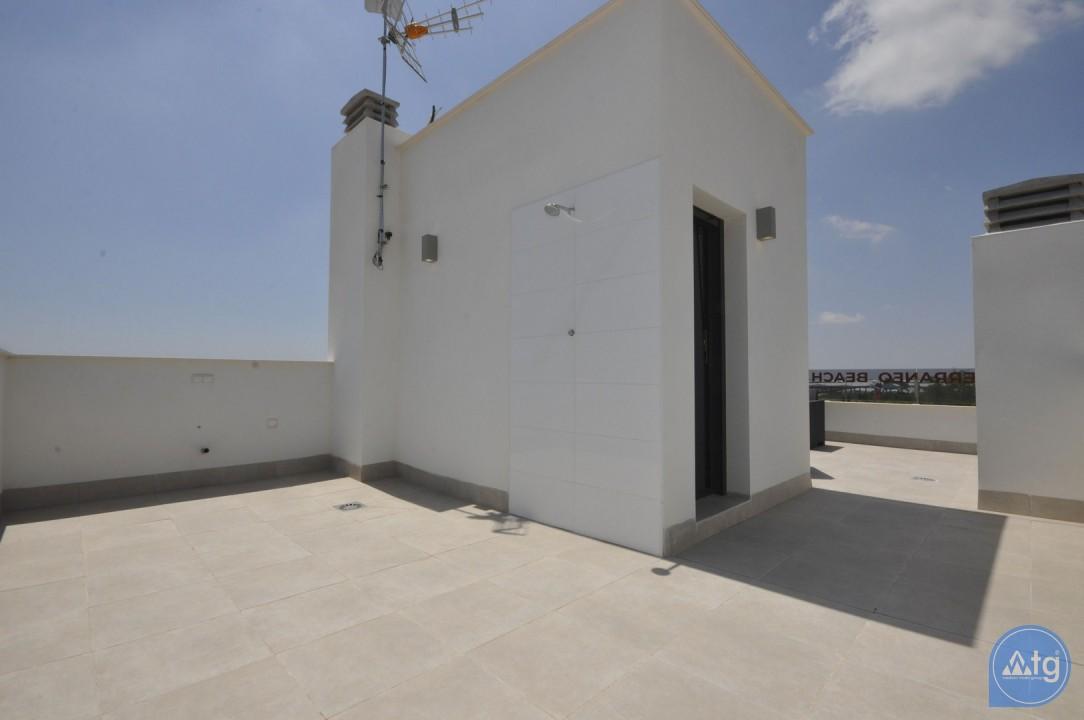 Villa de 3 chambres à Pilar de la Horadada - MT8478 - 32