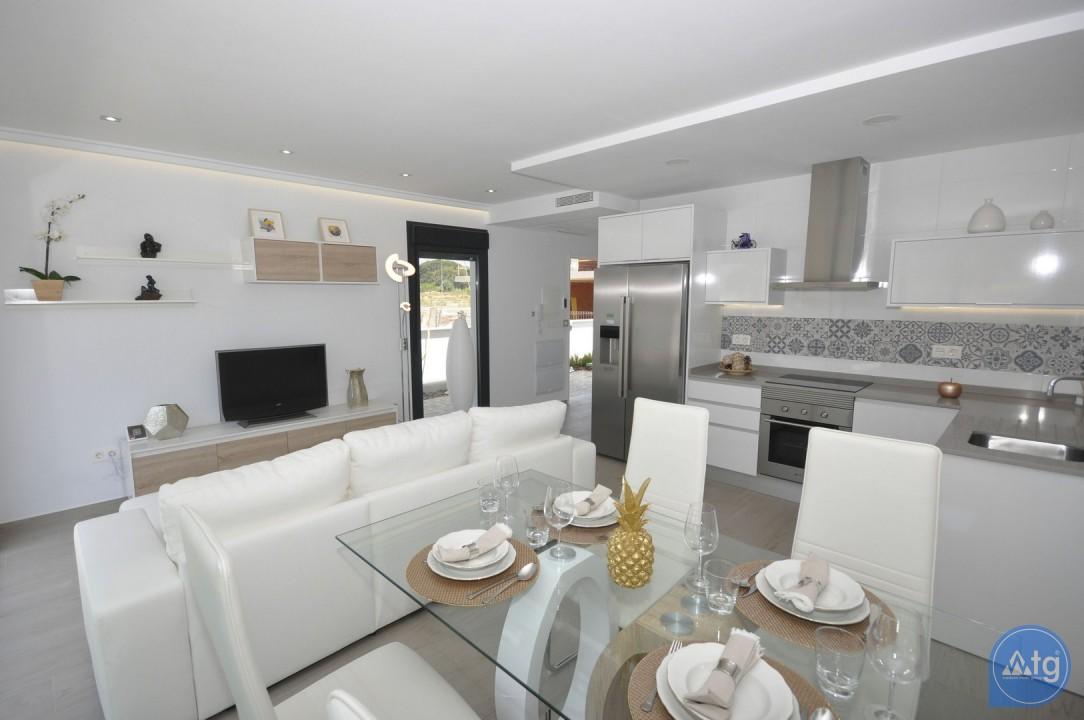 Villa de 3 chambres à Pilar de la Horadada - MT8478 - 8