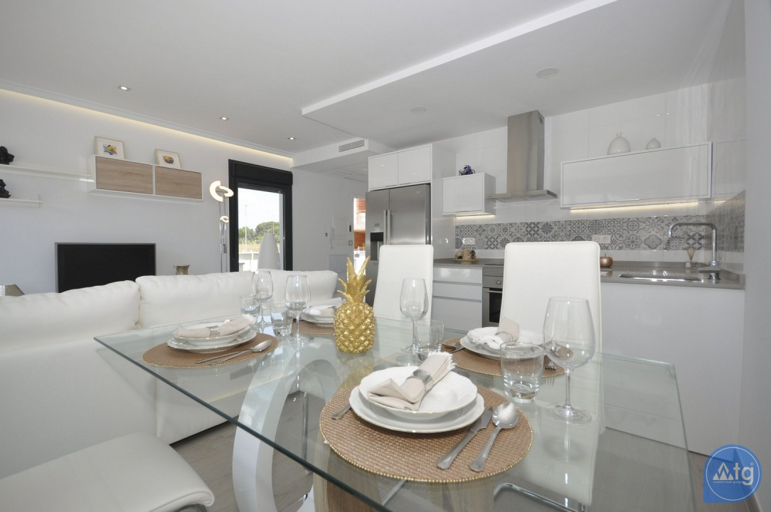 Villa de 3 chambres à Pilar de la Horadada - MT8478 - 9