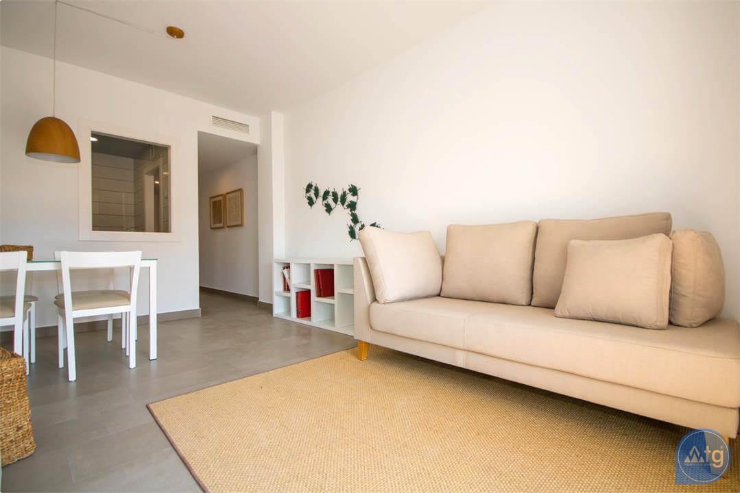Villa de 3 chambres à Rojales - LAA7966 - 1