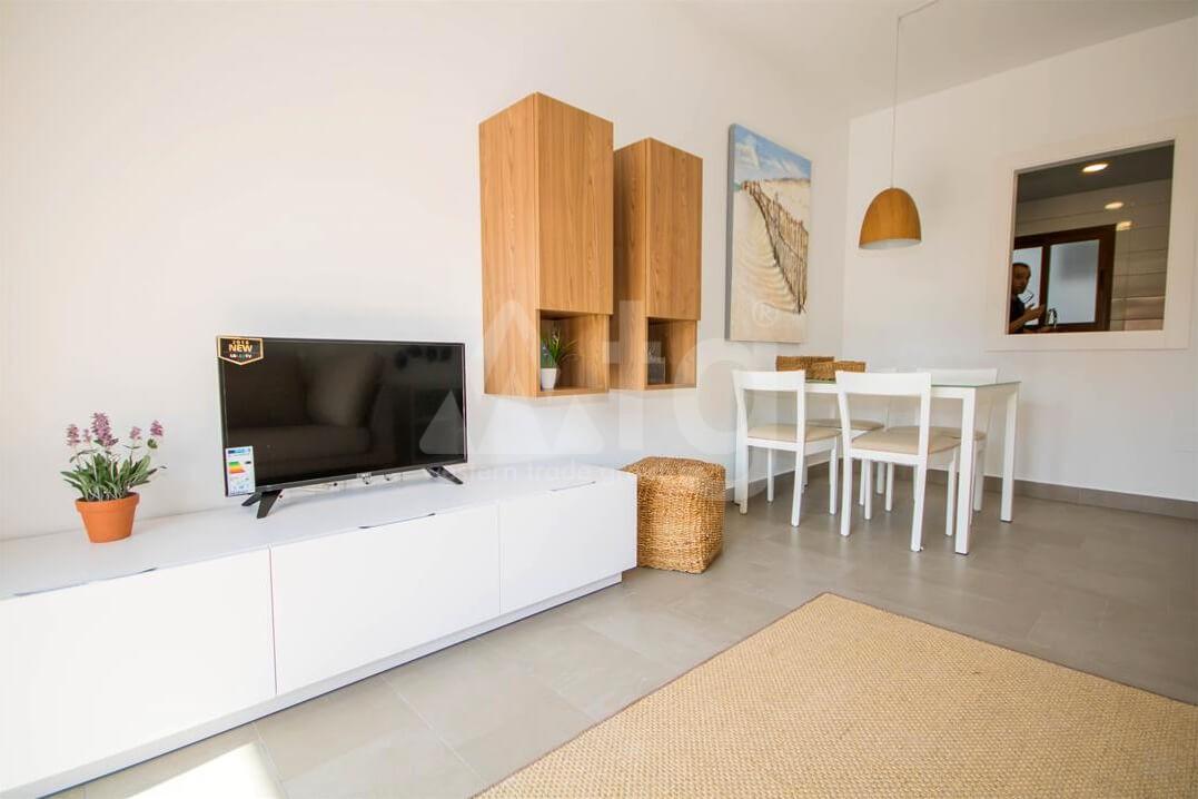 Villa de 3 chambres à Rojales - LAA7966 - 2