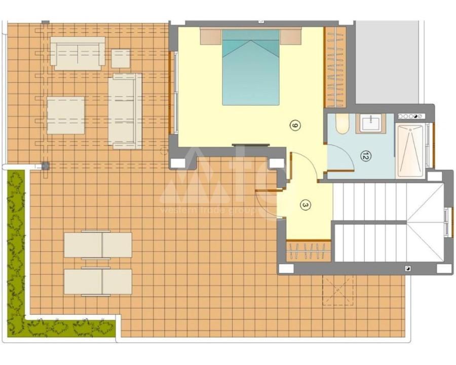 Villa de 3 chambres à Rojales - GV8195 - 5