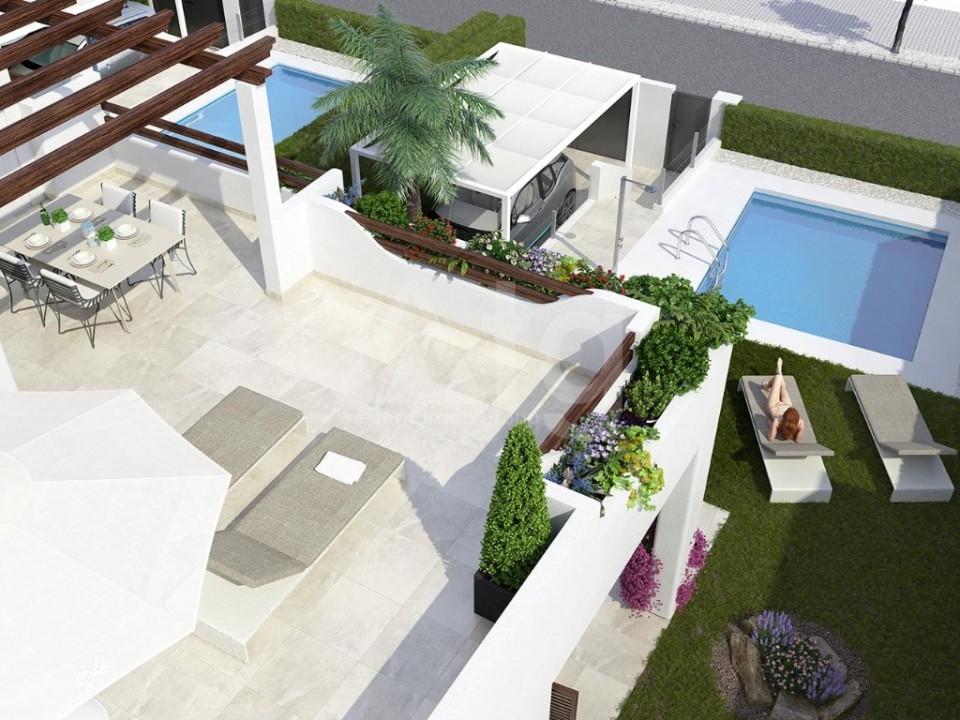 Villa de 3 chambres à Rojales - GV8195 - 8