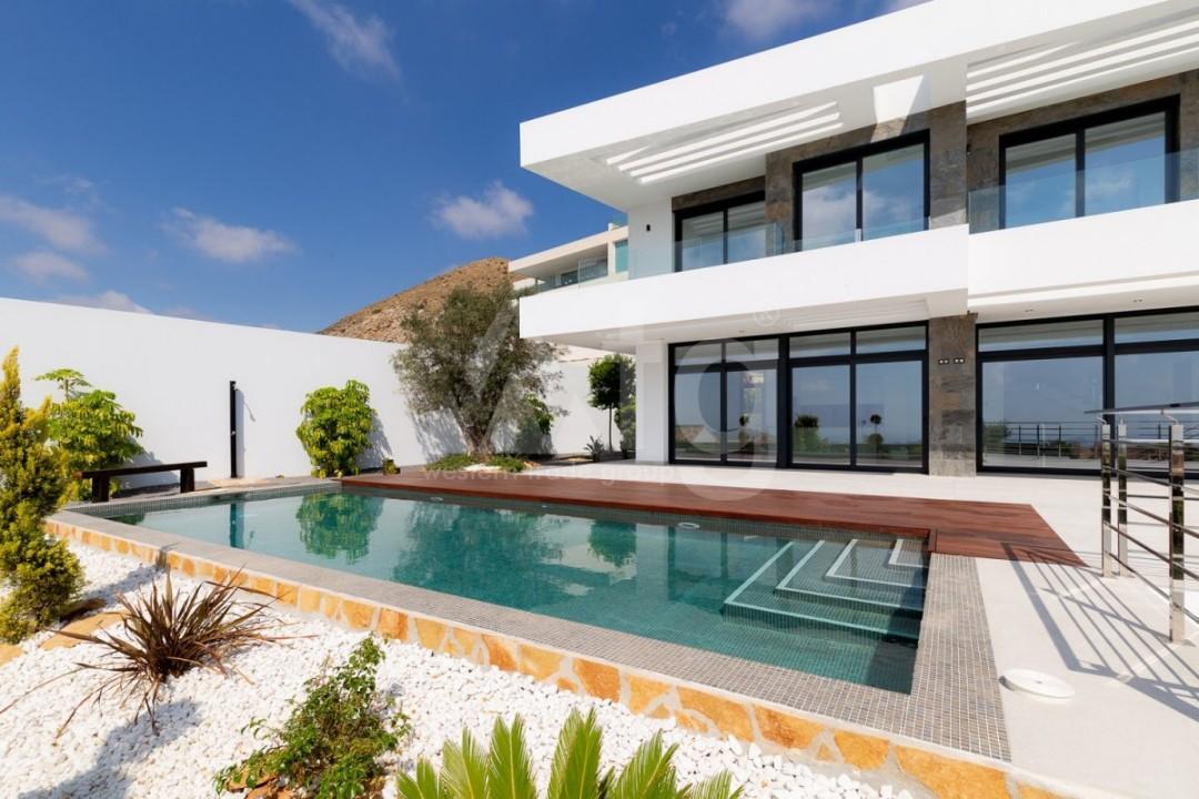 Villa de 3 chambres à Rojales - ERF115322 - 3